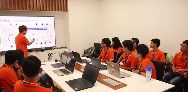 Trung tâm nghiên cứu và ứng dụng AI - QAI (FPT Software Quy Nhơn) kỳ vọng chương trình học bổng AI Engineer giúp phát triển nguồn nhân lực chất lượng cao nhằm đưa QAI thành trung tâm AI tầm cỡ thế giới vào năm 2025.