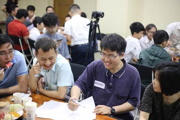 Nhiều sinh viên FUNiX tận dung thời gian rảnh, các kỳ nghỉ để tăng tốc học tập.