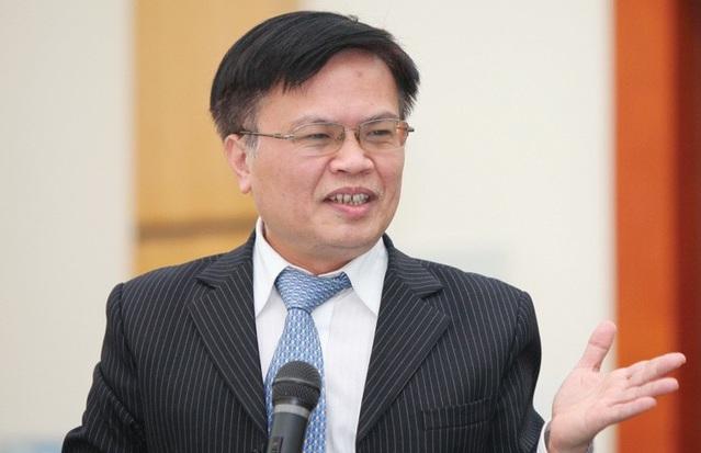 TS Nguyễn Đình Cung. Ảnh: CTV