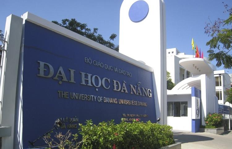 Đại học Đà Nẵng là một trong ba trung tâm đại học lớn nhất cả nước, bên cạnh Đại học Quốc gia Hà Nội và TP HCM. Ảnh: Đại học Đà Nẵng.