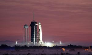 SpaceX sắp phóng hơn 100 vệ tinh trong vòng 24 giờ