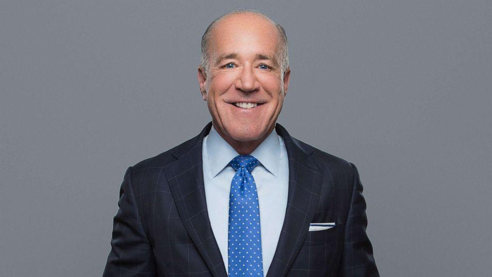 Frank Biden trong bức ảnh được đăng trên trang web của hãng luật Berman. Ảnh: Berman Law Group.