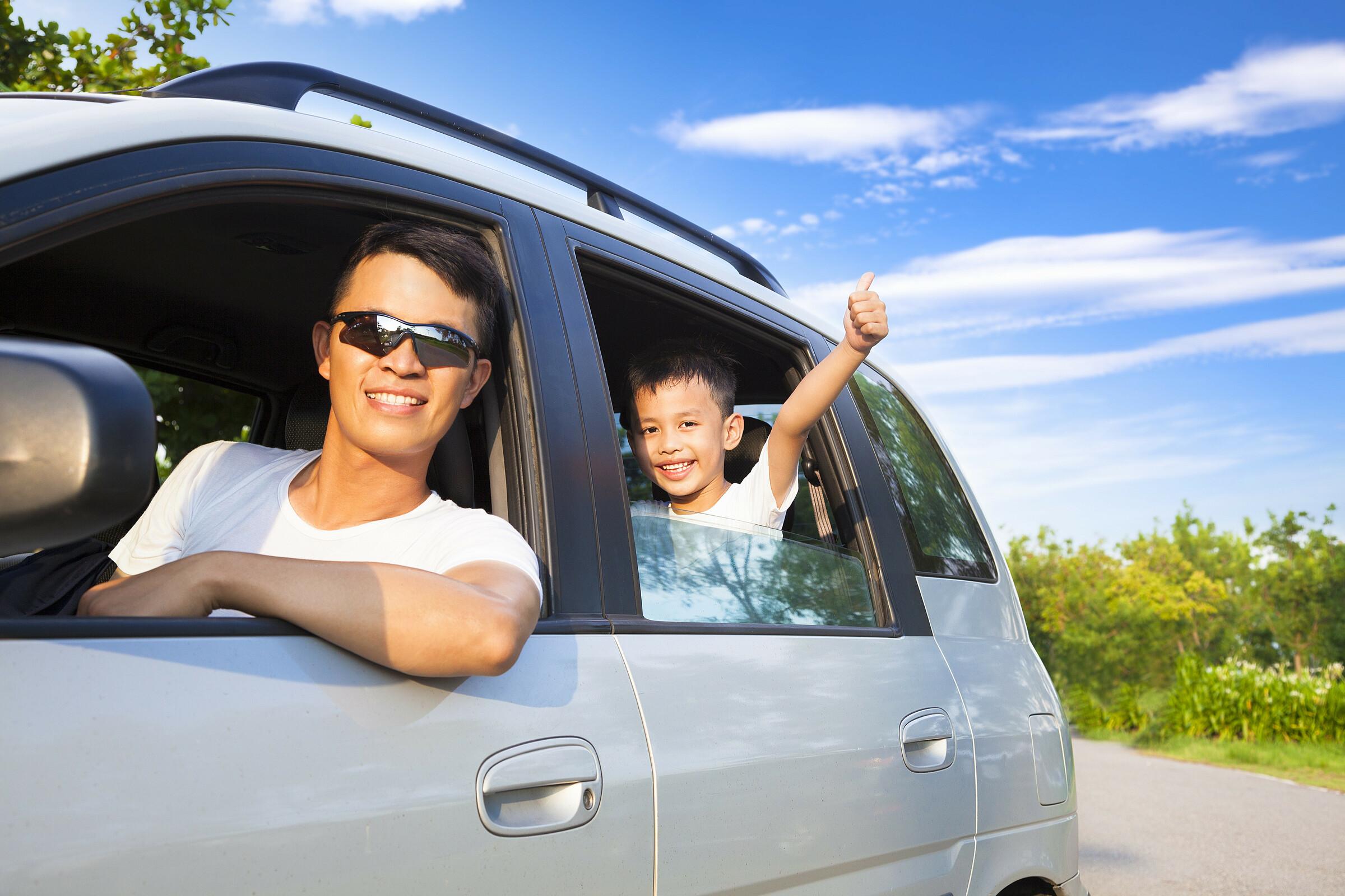 Liberty Việt Nam cung cấp gói bảo hiểm ôtô toàn diện giúp chủ xe an tâm hơn. Ảnh: Shutterstock.