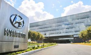 Hyundai sẽ không sản xuất xe cho Apple