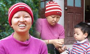 Mẹ Bình An: 'Từng ngày sống bên con đều là Tết'