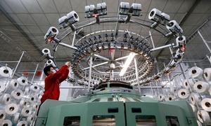 'Lời nguyền' tuổi 35 của lao động Trung Quốc