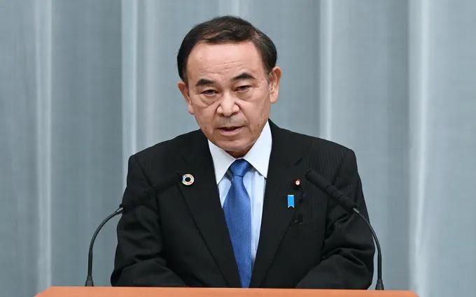 Ông Tetsushi Sakamoto, người được Thủ tướng Nhật Bản bổ nhiệm nhiệm vụ chống cô đơn và cô lập trong xã hội thời Covid-19. Ảnh: Nikkei