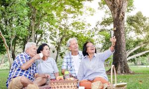 Chuẩn bị gì cho cuộc sống về già?
