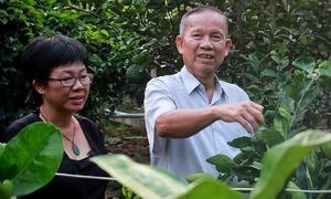 Cuộc sống nhà nông của cố Phó thủ tướng Trương Vĩnh Trọng