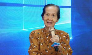 Bà Phạm Chi Lan: 'Tôi thích cách VnExpress phản biện chính sách'