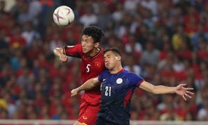 Văn Hậu khó đá ba trận cuối vòng loại World Cup 2022