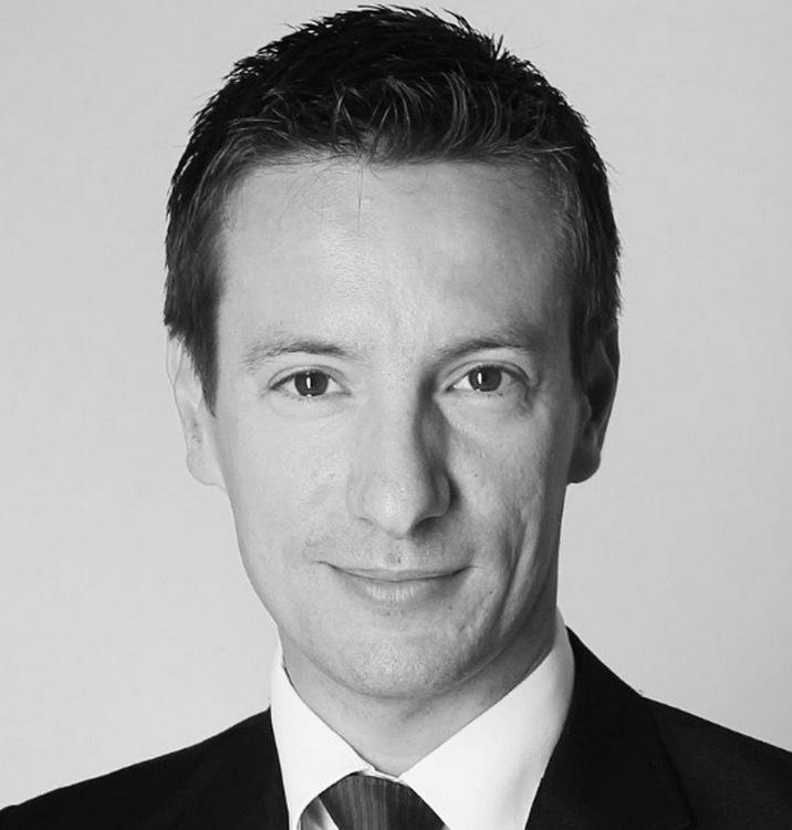 Đại sứ Luca Attanasio. Ảnh: Bộ Ngoại giao Italy.