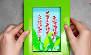 Cách tạo ra tác phẩm nghệ thuật từ đất sét