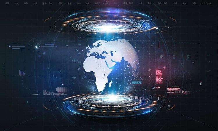 Dự án Destination Earth sẽ kéo dài 10 năm. Ảnh: Shutterstock.