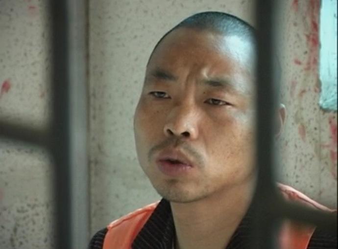 Triệu Quân Chi. Ảnh: CCTV.