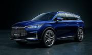BYD Tang - ôtô điện Trung Quốc sắp bán ở châu Âu