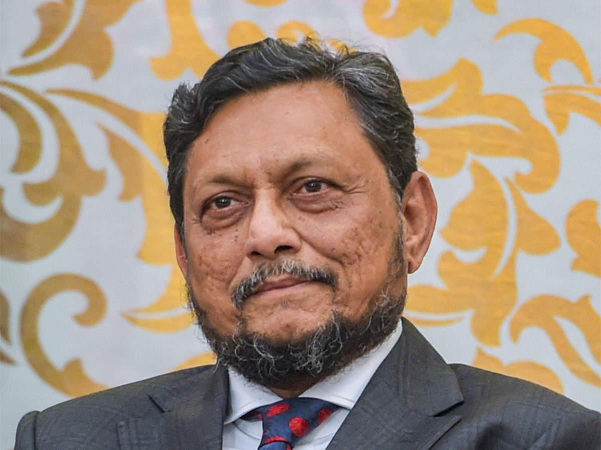 Chánh án tòa tối cao Ấn Độ Sharad Arvind Bobde. Ảnh: India Times.