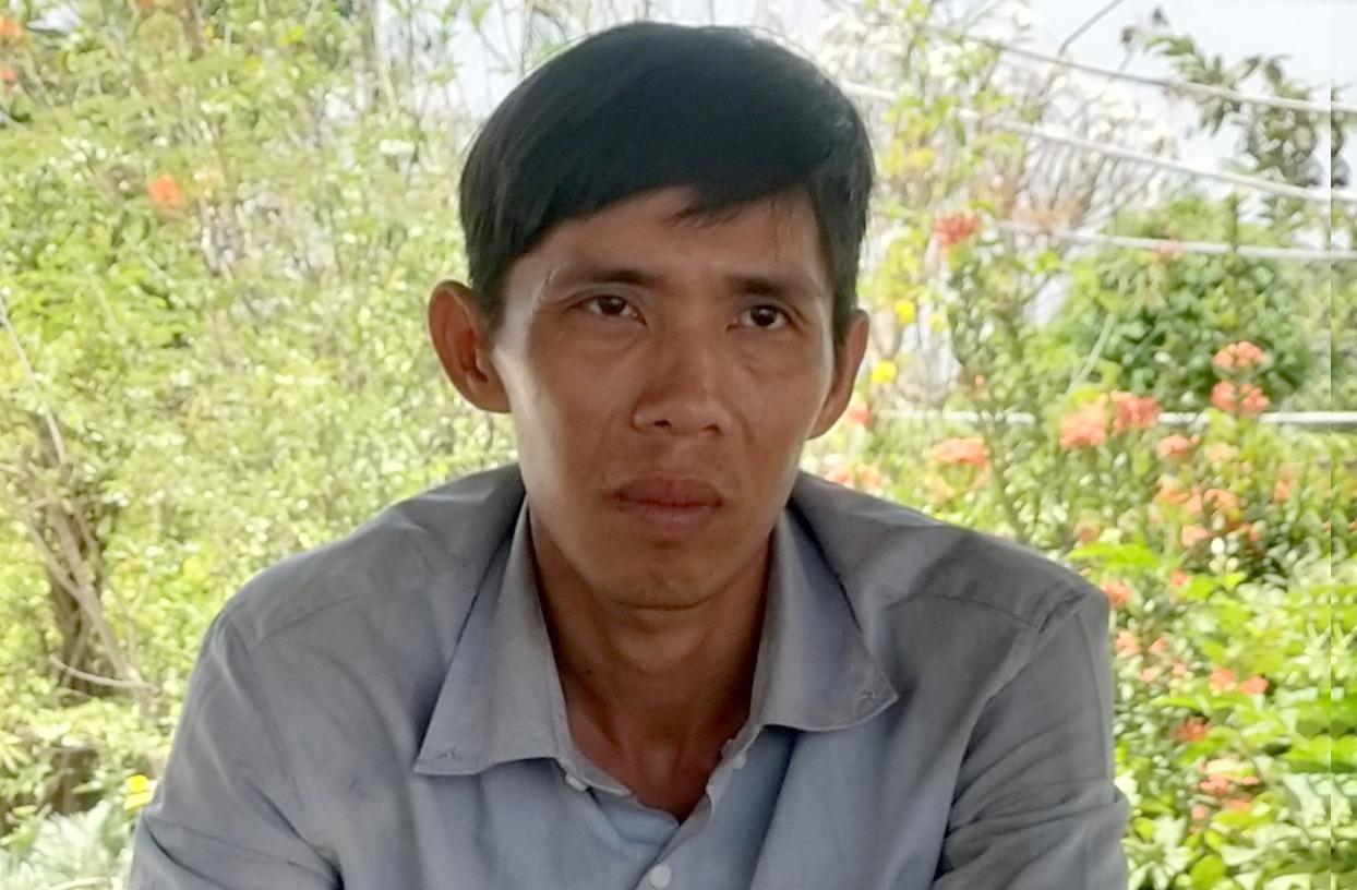 Bùi Minh Lý yêu cầu được xin lỗi công khai tại nơi cư trú. Ảnh: Nhân vật cung cấp