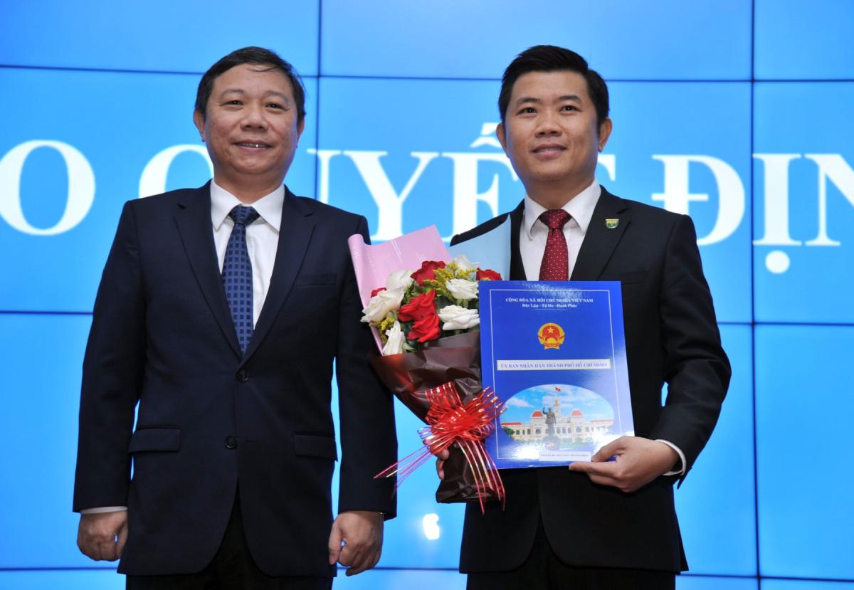 Đại học Y khoa Phạm Ngọc Thạch thay hiệu trưởng