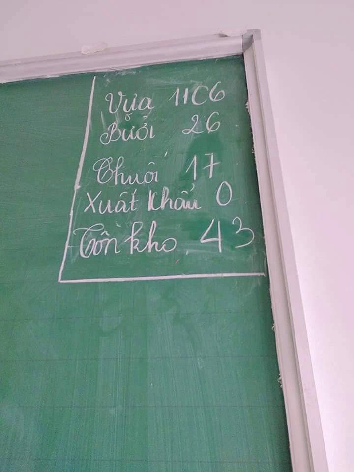 Loạt cách viết sĩ số lớp có một không hai - 6