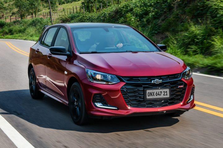 Những mẫu ôtô bán chạy nhất toàn cầu 2020