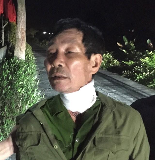 Đồng Minh Phương bị bắt giữ. Ảnh: C.A