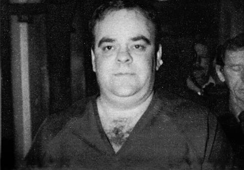Gerald Carnahan bị đưa ra xét xử. Ảnh: Springfield News-Leader.