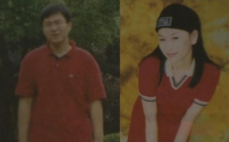 Tả Lực (trái) và Kim Tinh. Ảnh: CCTV.