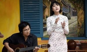 Hoàng Trang, Nguyễn Đông - cặp tình nhân 'du ca' nhạc Trịnh