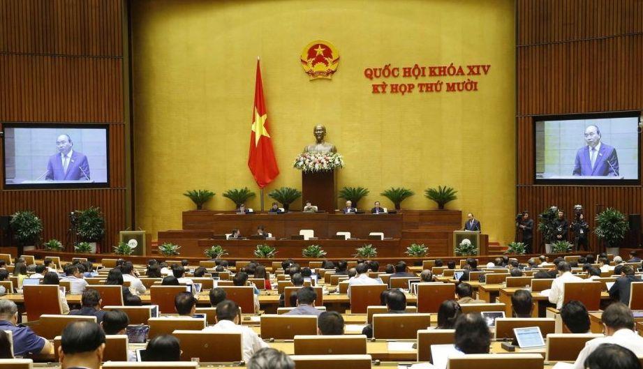 'Thủ tướng được giới thiệu để bầu Chủ tịch nước'