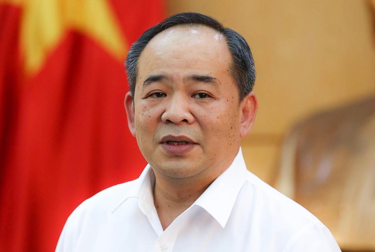 Ông Lê Khánh Hải. Ảnh: PV