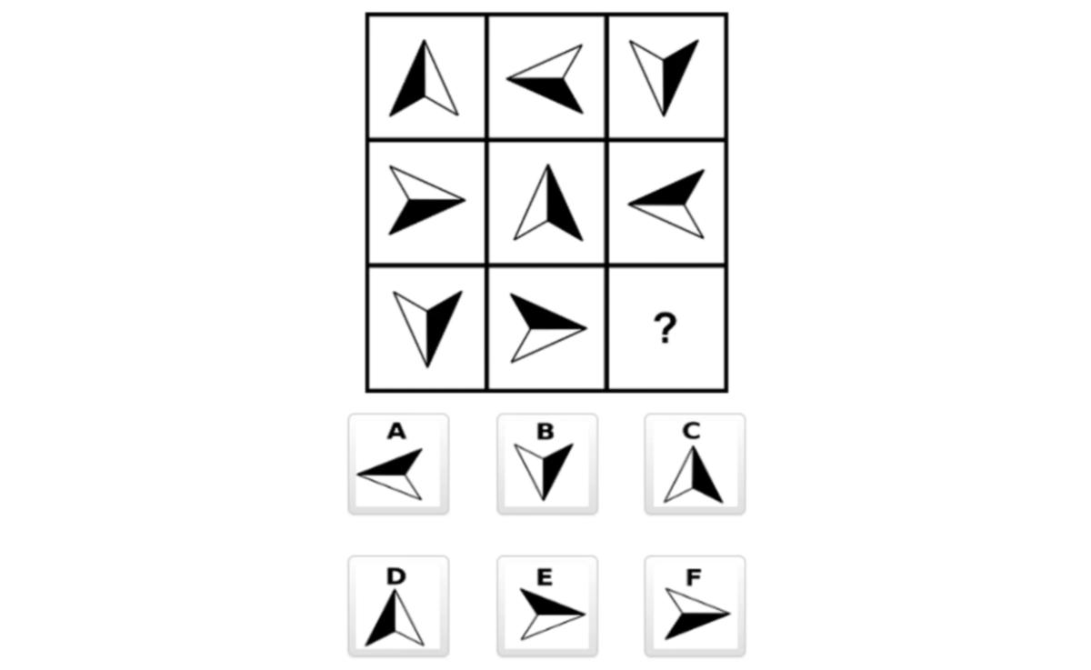 Thử thách IQ với bốn câu đố tư duy - 2