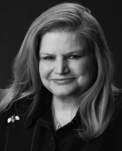 Tricia Griffin, chủ diễn đàn trực tuyến Websleuth dành cho thám tử nghiệp dư. Ảnh: Websleuth.