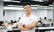 CEO TopCV chia sẻ kinh nghiệm khởi nghiệp