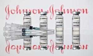 15 triệu liều vaccine Johnson & Johnson bị hỏng
