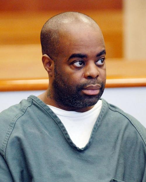 Dwayne Wilson tại tòa. Ảnh: NJ.