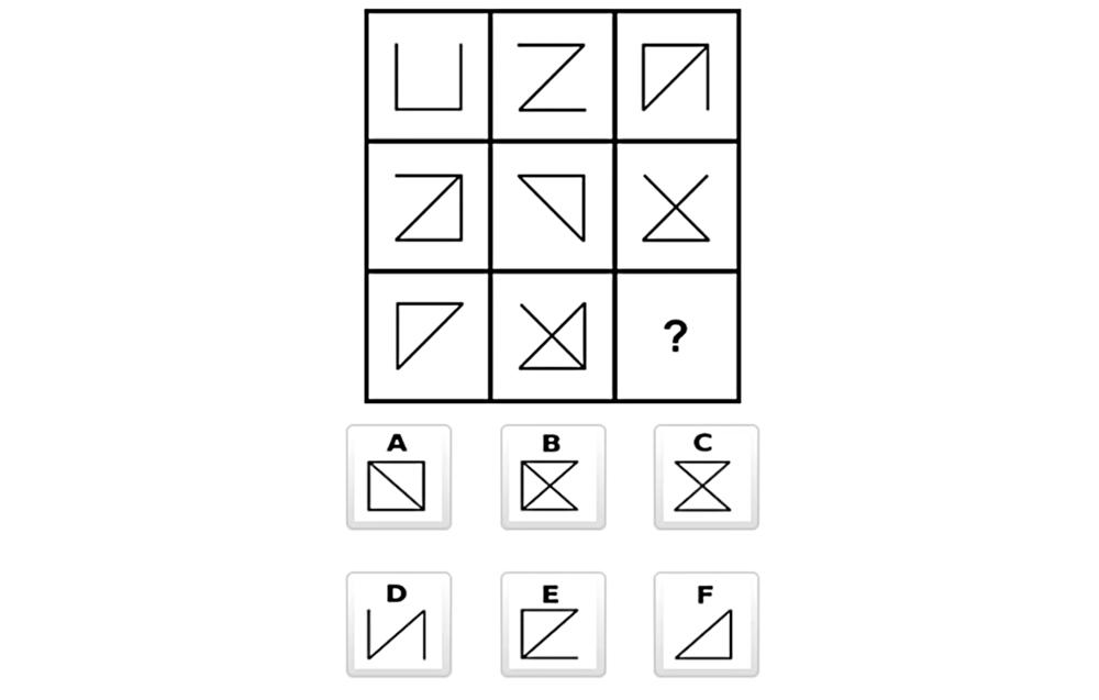 Bốn câu đố tư duy hình học - 6