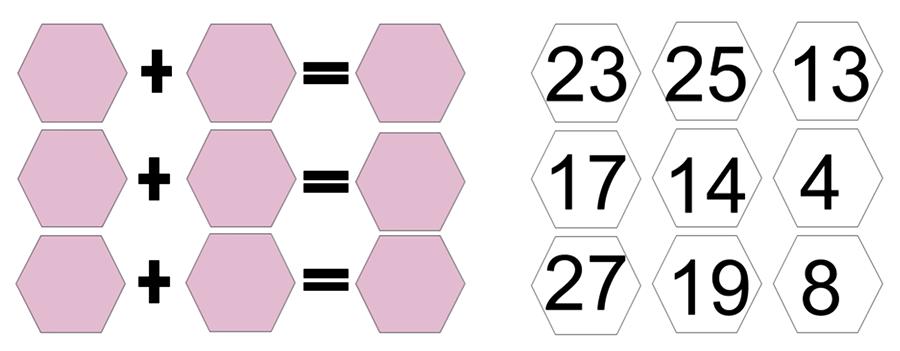 Năm câu đố thử tài tính nhanh