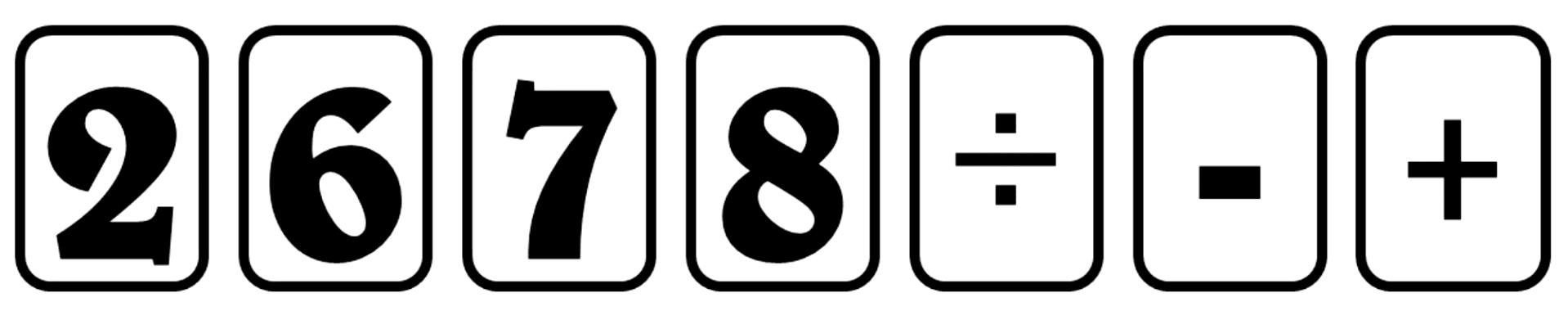 Năm câu đố thử tài tính nhanh - 4