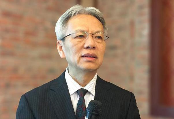 Tiến sĩ Nguyễn Sĩ Dũng, nguyên Phó chủ nhiệm Văn phòng Quốc hội. Ảnh: CTV