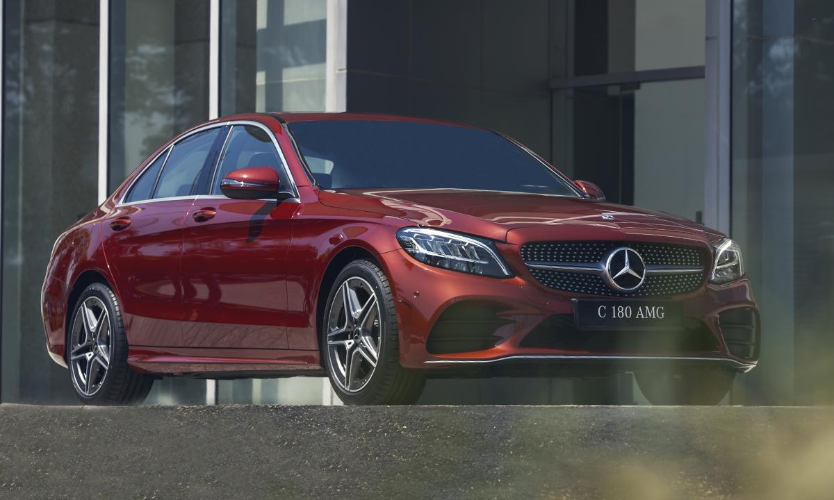 Ảnh: Mercedes