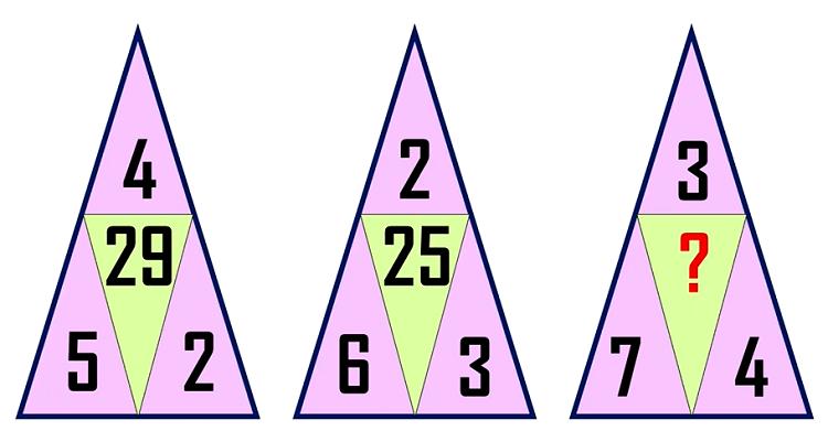 Bốn câu đố thử thách suy luận - 2