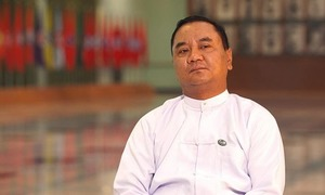 Cuộc phỏng vấn lý giải vấn đề trong nước của tướng Myanmar