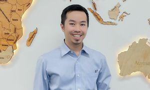 Tiềm năng blockchain và cơ hội cho người Việt trẻ mê công nghệ
