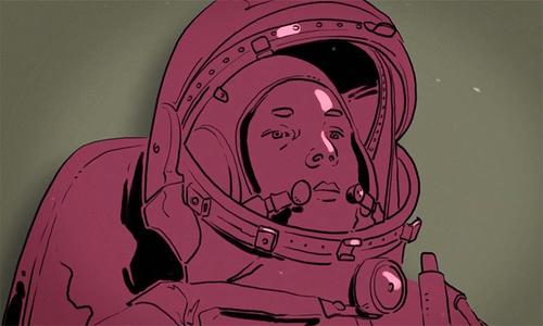 Yuri Gagarin - biểu tượng chinh phục không gian
