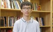 Chàng trai giành học bổng 6 tỷ đồng của đại học số 1 thế giới