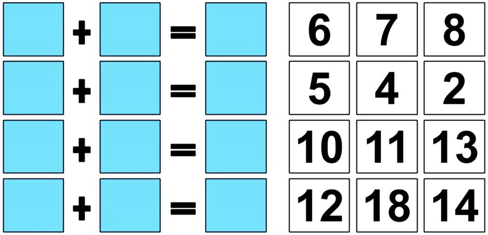 Bốn câu đố thử tài tư duy - 6