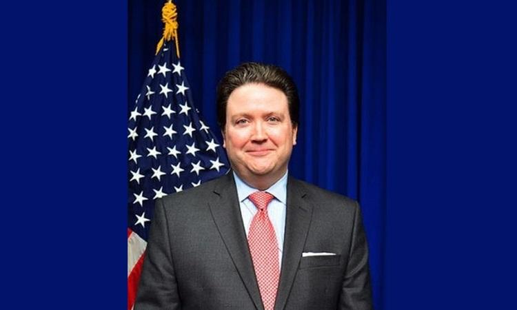 Tổng thống Mỹ đề cử tân đại sứ tại Việt Nam - VnExpress