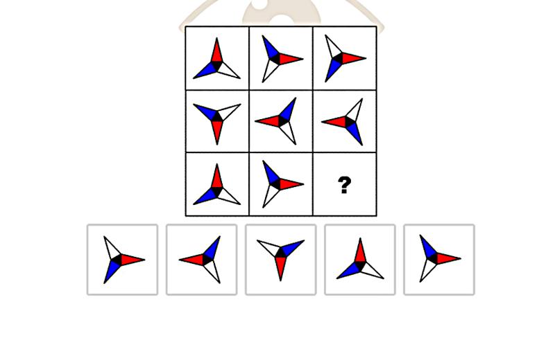 Kiểm tra khả năng suy luận logic - 4