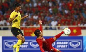 Tuyển Việt Nam được ưu tiên đi đá vòng loại World Cup 2022